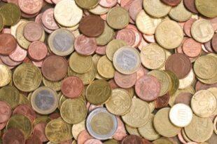 Euro Kleingeld 400x300 310x205 - Preisvergleich: Geizhals.at und Heise Verlag kooperieren
