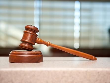 Gericht An deutschen Gerichten fehlen Staatsanwälte und Richter