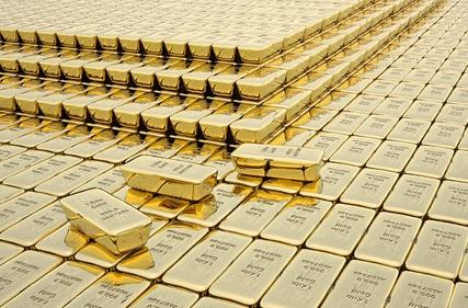 Goldpreis weiter im Fallen
