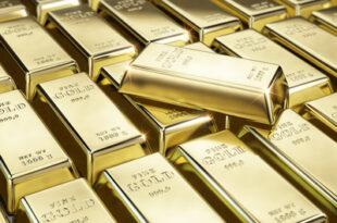 Goldmarkt1 310x205 - Gold: Talfahrt beendet?