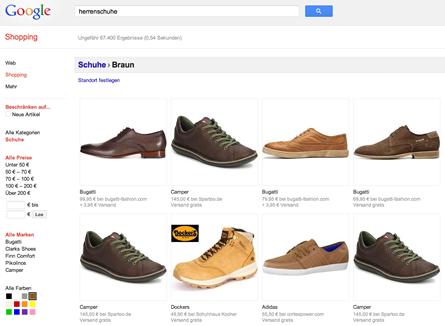 Photo of Bei Google Shopping auf Seite 1 mit dem passenden Tool