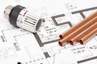 Haustechnik 310x205 - Die Zukunft im Eigenheim