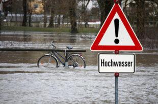 Hochwasser 310x205 - Swiss Re und Munich Re: Versicherung für Versicherungen