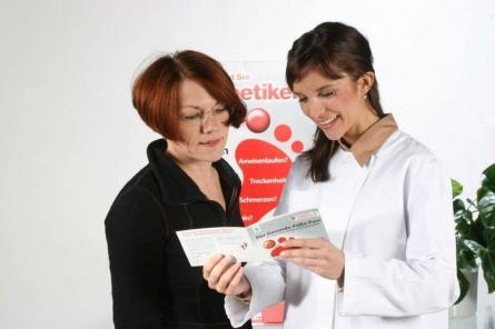 Bild von Begleiterkrankungen eines Diabetes vorbeugen