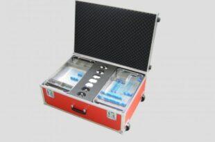 Koffersortiment 310x205 - Die besten Transportbehälter für empfindliche Güter