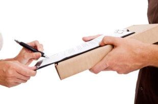Kurierdienst 310x205 - Neue Trends in der Logistik-Branche