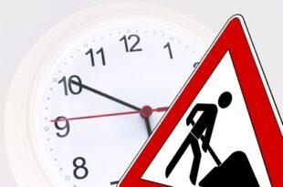 Kurzarbeit 310x205 - Studie: Kurzarbeit – eine Patentlösung für Wirtschaftskrisen?