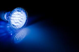 LED Leuchte 310x205 - Gemeinden stellen auf LED Leuchten um