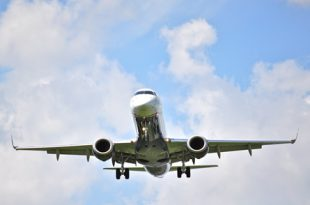 Landeanflug 310x205 - Flughafen: BER-Eröffnung neuerlich verschoben