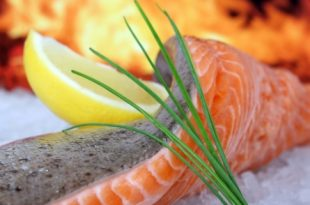 Lebensmittel Fisch 310x205 - Umsatzminus bei Iglo Österreich