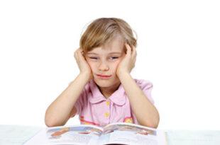 Legasthenie 310x205 - Legasthenie bei Kindern - Freude am Lernen wiederfinden