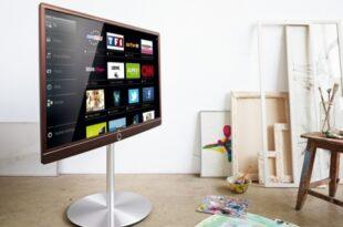 Loewe Fernseher1 310x205 - Hisense und Loewe etablieren strategische Zusammenarbeit