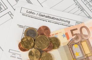 Lohnabrechnung 310x205 - Verwaltung in kleineren und mittleren Unternehmen entschlacken