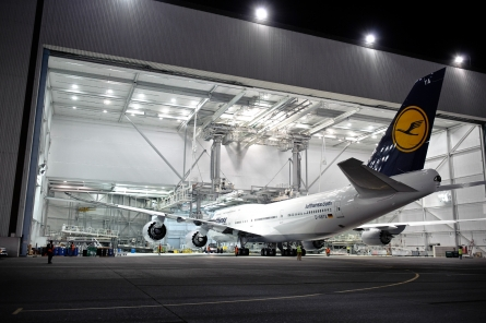 Lufthansa - Peter Olsen: Kommentar zur kommenden Lufthansa-Hauptversammlung