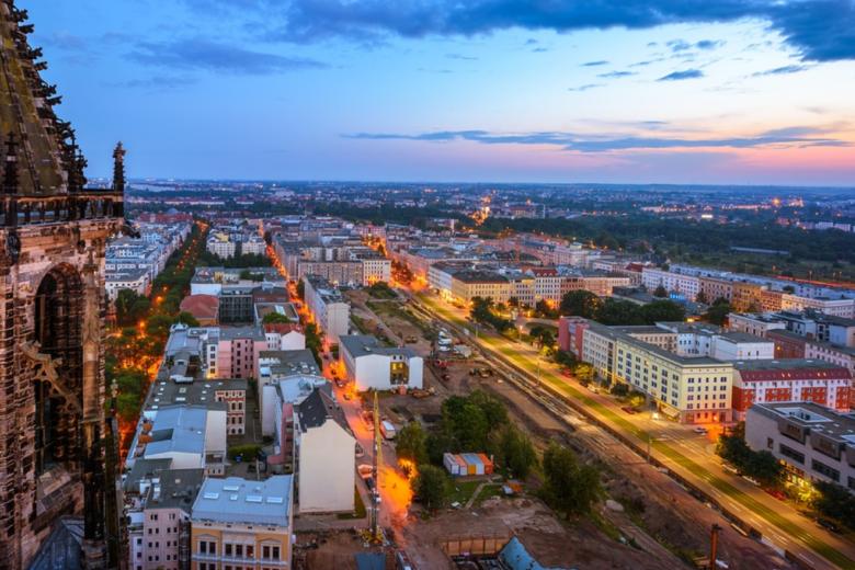 Bild von Sachsen-Anhalt: Stadtentwicklung von Magdeburg wird mit acht Millionen Euro gefördert