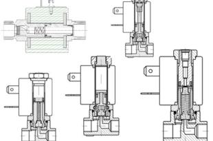 Magnetventile 310x205 - Magnetventile aus Bayern: innovativ und weltweit gefragt