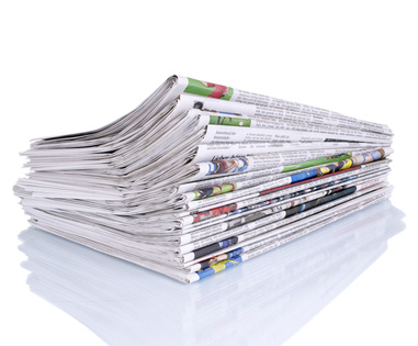 Nachrichten - Wettbewerber im Blick behalten