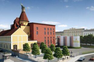 Ottakringer Brauerei 310x205 - Ottakringer Familienunternehmen verkauft 400 Millionen Liter Getränke