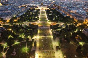 Paris Digitalisierung 310x205 - Digitale Stadtviertel in Frankreich