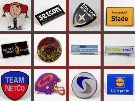 Photo of Pins & Anstecknadeln als Werbeartikel und Sammlerobjekte