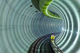 Porr Tunnelbau 310x205 - Porr: Kapitalerhöhung erfolgreich abgeschlossen