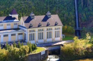 Pumpspeicherkraftwerk 310x205 - Gemeinsame Energie-Initiative der Alpenländer