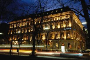 Radisson Blu Palais Vienna 310x205 - Aus für Radisson Blu Palais Hotel