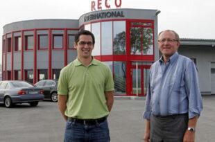 Reco International 310x205 - Reco International: der Kleine für die ganz Großen