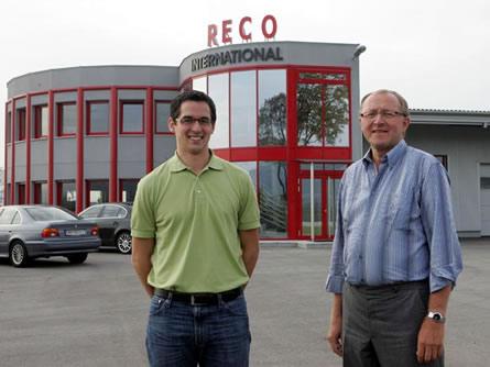Photo of Reco International: der Kleine für die ganz Großen