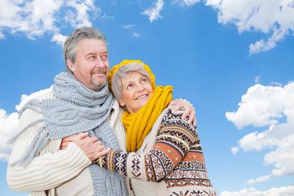 Reisen fuer Senioren - Reisetrend - Kurz- und Wellness-Reisen