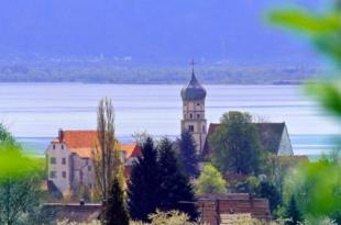Restaurant Gierer Wasserburg 310x205 - Erlebnisgastronomie und Erholung mit Seeblick am Bodensee