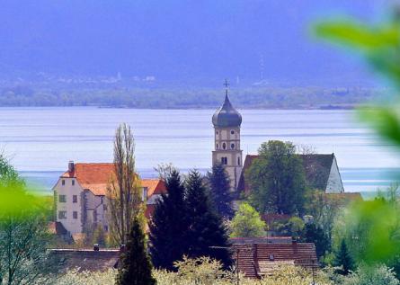 Bild von Erlebnisgastronomie und Erholung mit Seeblick am Bodensee