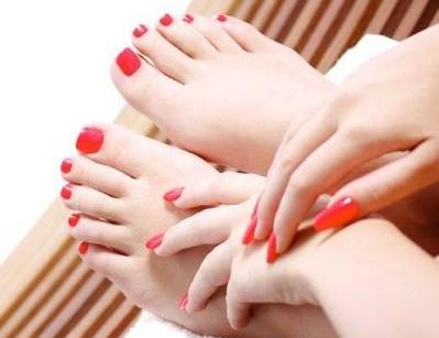 Photo of Fingernägel: Vorsicht vor Schäden am Nagel
