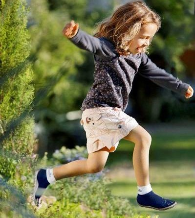Photo of Kinderfüße: Von Anfang an richtig laufen lernen