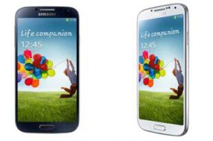 Samsung Smartphones 310x205 - Samsung in der Erfolgsspur auf dem Smartphone-Markt