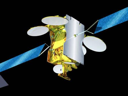 Bild von Satellitengeschäft: SES wächst in allen Märkten