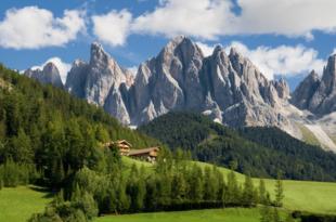 Seefeld Tirol 310x205 - Seefeld als Urlaubsziel zu jeder Jahreszeit