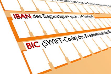 Photo of Sepa: Umstellung der Zahlungssysteme
