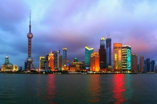 Shanghai 310x205 - China - Land der Tüftler und Erfinder
