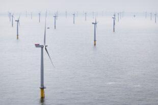 Siemens Windpark 310x205 - Sven Clausen: Kommentar zum Rauswurf des Vorstandschefs bei Siemens