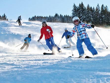 Photo of Salzburg, Vorarlberg, Tirol – Investitionen in Wintertourismus