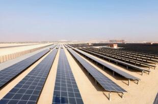 Solarwaermekraftwerk 310x205 - Abu Dhabi: Größtes Solarwärmekraftwerk der Welt in Betrieb