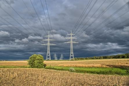 Bild von Die Angst vor Stromknappheit geht um