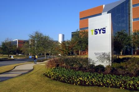 TSYS Headquarter - TSYS steht vor Übernahme von NetSpend
