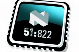 Ultra Low Power System 310x205 - Nordic Semiconductor bringt kostengünstige Variante des nRF51822