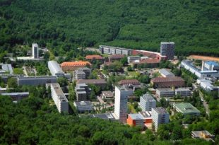 "Uni Saarland 310x205 - Studie: Die Uni als ""Cash Cow"""