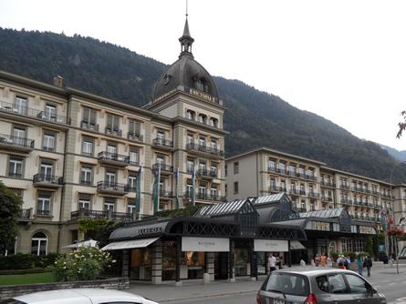 Photo of Victoria Jungfrau Collection und Aevis