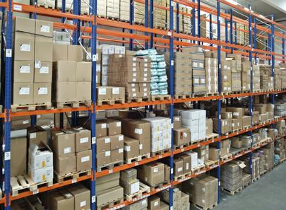Warenlager - Industrystock.de: B2B Verzeichnis für Hersteller und Produkte