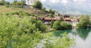 Werdenberg 310x165 - Agglomerationsprogramm Werdenberg-Liechtenstein angenommen