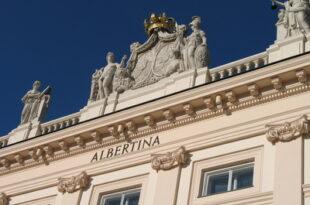 Wien Albertina 310x205 - Gewinner des Wiener Tourismuspreises 2013: Die Albertina